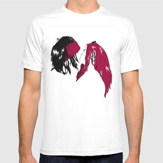 Rock 'n' Roll xxx T-shirt