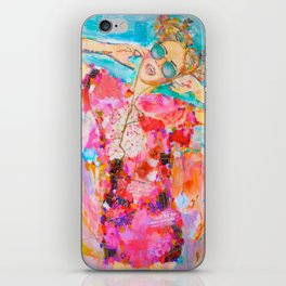 New Song iPhone Skin