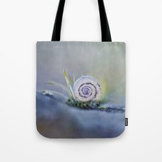 One moment in time Tote Bag