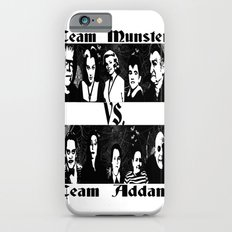 MUNSTERS/ADDAMS iPhone 6s Slim Case