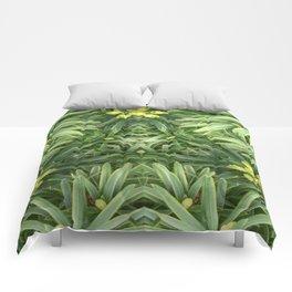 Celtic Yuletime Comforters