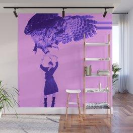 spirit animal Wall Mural