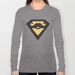 Super  Hip Long Sleeve T-shirt