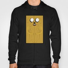 ADVENTURE TIME: JAKE Hoody