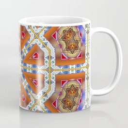 Octogon Coffee Mug