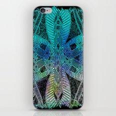 Ubiquitous Bird Collection12 iPhone & iPod Skin