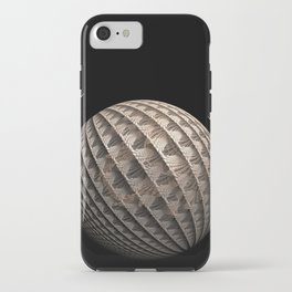Lace Ball iPhone Case