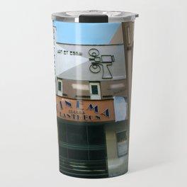 CINEMA PANTHEON Travel Mug