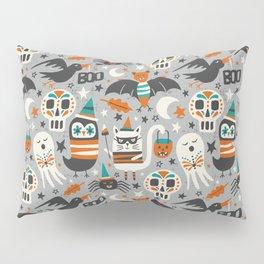 Halloween Party Pillow Sham