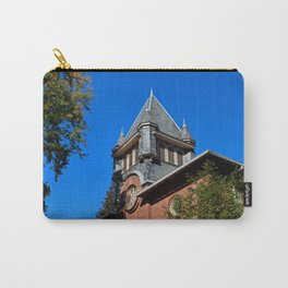 Grand Rapids Ohio Town Hall II Carry-All Pouch