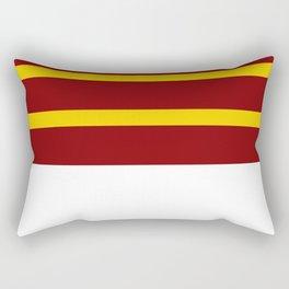 ASU and Me Rectangular Pillow
