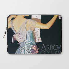 12,000pixel-500dpi - Joseph Christian Leyendecker - Arrow Collars And Shirts For Dress Laptop Sleeve