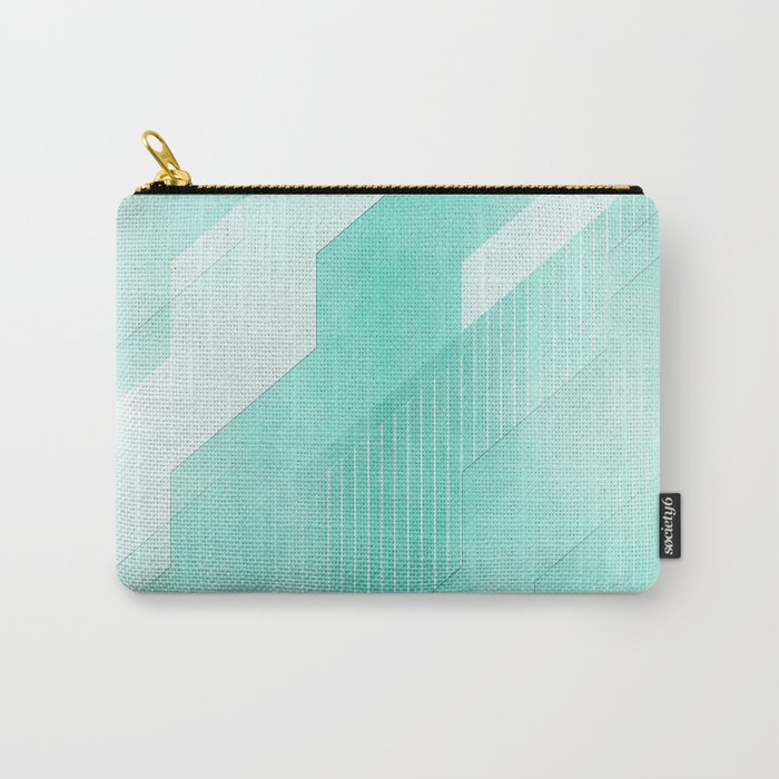 Pattern 2017 001 Carry-All Pouch