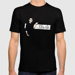 Team Human: Stilinski  T-shirt