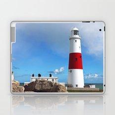 Portland lighthouse Laptop & iPad Skin