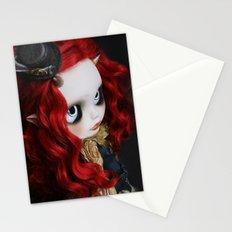 STEAMPUNK (Ooak  BLYTHE Doll) Stationery Cards