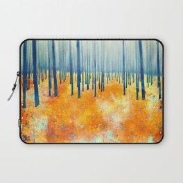 Late Autumn Laptop Sleeve