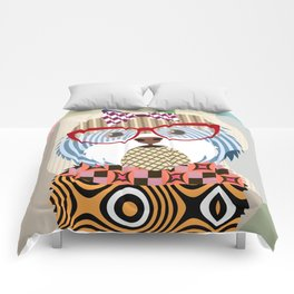 Shih Tzu Comforters
