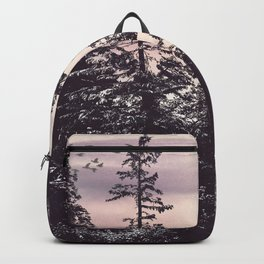 Into the wild #11 Backpack