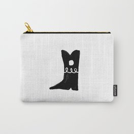 Boot Carry-All Pouch