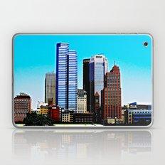 Pittsburgh Morning Laptop & iPad Skin