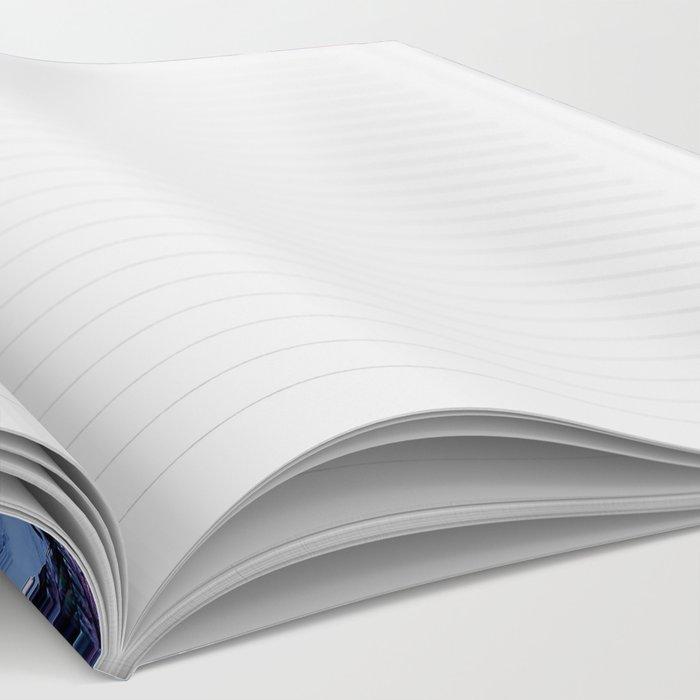 RPE FLORAL X Notebook