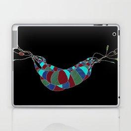 Minhoca Fio Laptop & iPad Skin