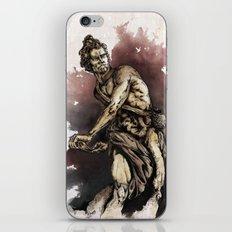 David iPhone & iPod Skin