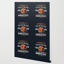 Generic Football T-Shirt Wallpaper