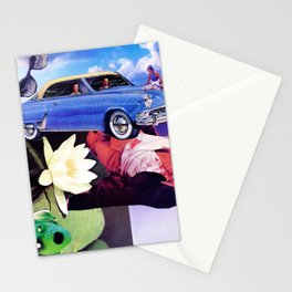 No Direction Stationery Cards