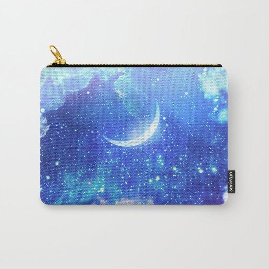 La Lune Carry-All Pouch