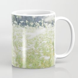 In a Field of Wildflowers Coffee Mug