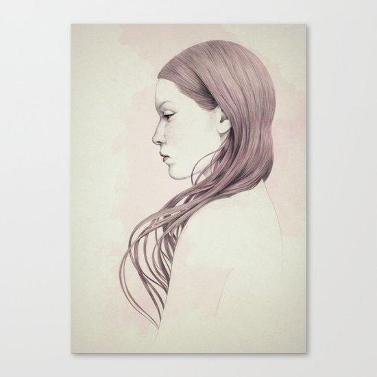 222 Canvas Print