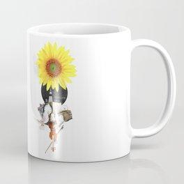 93 MILLION MILES (Totem of the Dove) Coffee Mug