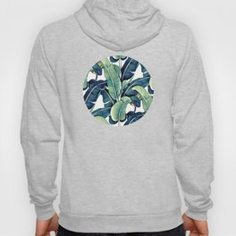 Banana leaves Hoody