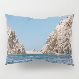 Lovers Beach Pillow Sham