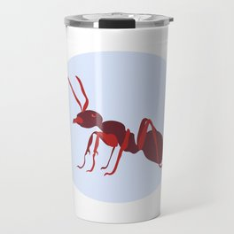 Fire Ant Travel Mug