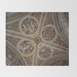 Vatican, Rome Throw Blanket
