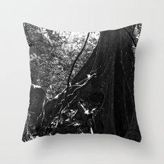 Fundation No.1 Throw Pillow