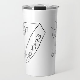 10 Bensons Travel Mug