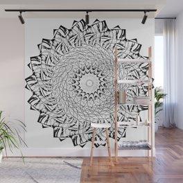 Mandala 20 Wall Mural