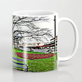 City of Ballarat - Australia. Coffee Mug