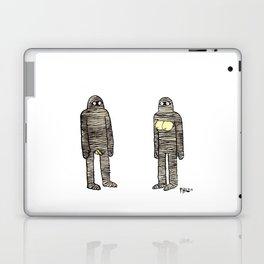 Mummies Laptop & iPad Skin