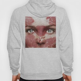 Meat Face Hoody