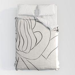 Henri Matisse The Hug Abraccio 1944 Original Artwork Reproduction, Tshirts, Prints, Posters, Men, Wo Comforters
