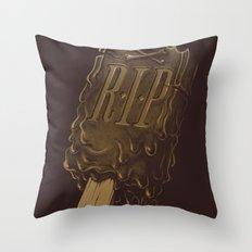 D.R.I.P. Throw Pillow