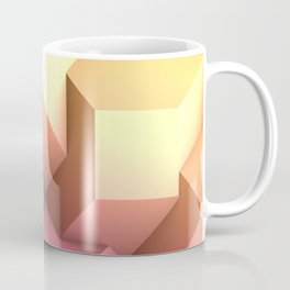 Poly Fun 2A Coffee Mug