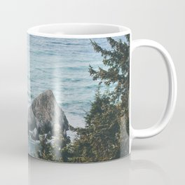 Pacific Northwest Coffee Mug