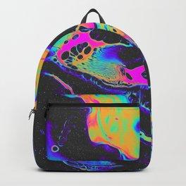 VIDE NOIR Backpack