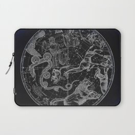 NY, Constellations Laptop Sleeve